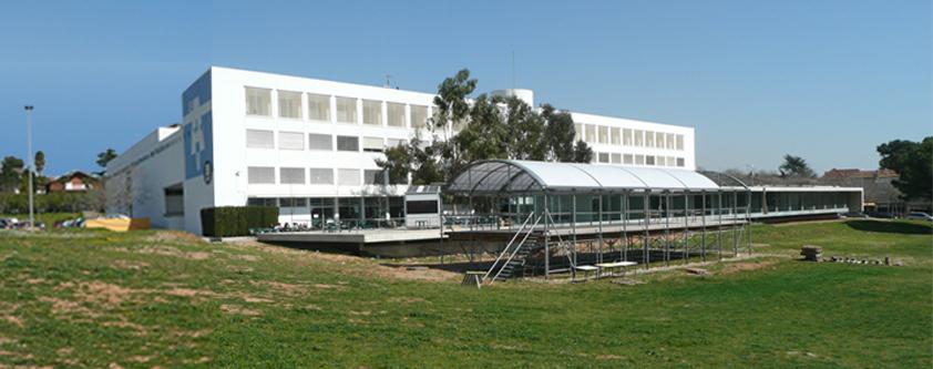 Solar decathlon 2010 upc campus sant cugat - Arquitectura sant cugat ...